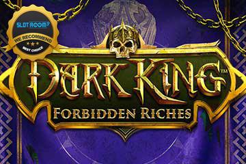 Dark King Forbidden Riches Slot Review