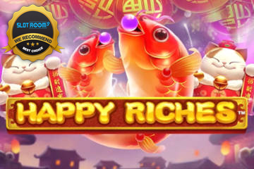 Happy Riches Slot Review