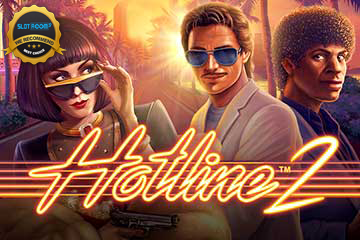 Hotline 2 Slot Game