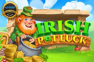Irish Pot Luck Slot Game
