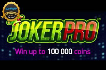 Joker Pro Slot Review