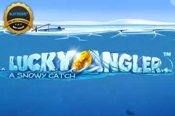 Lucky Angler Slot Game