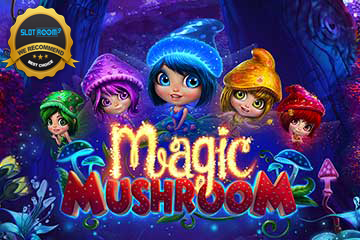 Magic Mushroom Slot Game