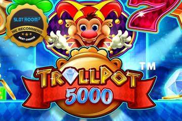 Trollpot 5000 Slot Game