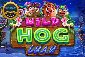Wild Hog Luau Slot Review