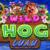 Wild Hog Luau Slot Game