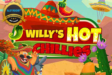 Willys Hot Chillies Slot Review