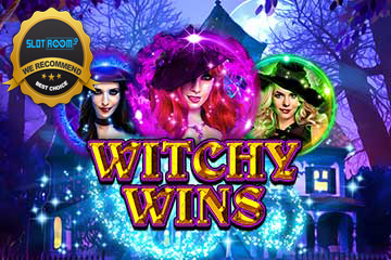 Witchy Wins Slot Review