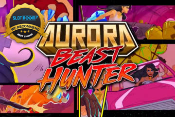 Aurora Beast Hunter Slot Review