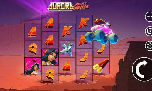 aurora beast hunter slot screen - Aurora Beast Hunter Slot Game