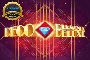 Deco Diamonds Deluxe Slot Review