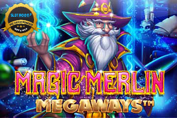 Magic Merlin Megaways Slot Game