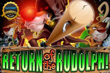 Return of the Rudolph Slot Game