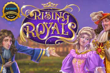 Rising Royals Slot Game