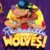 Rockabilly Wolves Slot Game