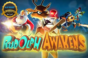 Rudolph Awakens Slot Game
