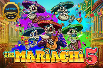 The Mariachi 5 Slot Review