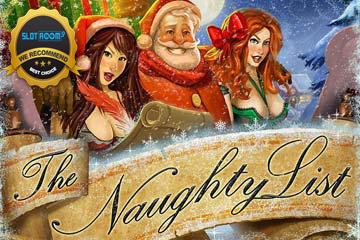 The Naughty List Slot Game