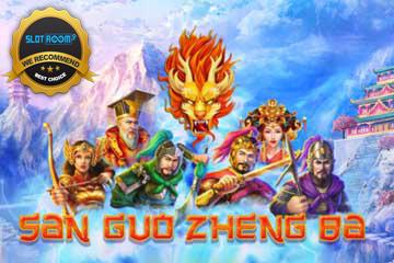 Three Kingdom Wars Slot Game