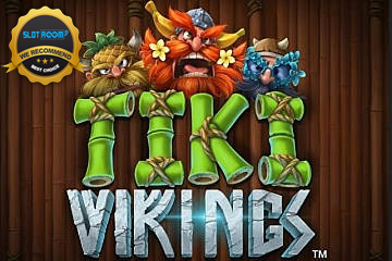 Tiki Vikings Slot Review