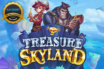 Treasure Skyland Slot Review