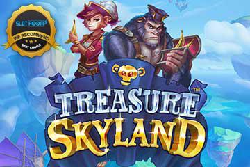 Treasure Skyland Slot Game