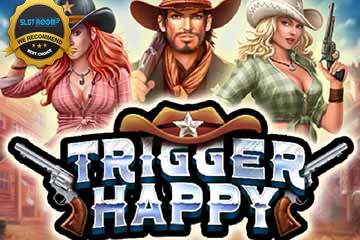 Trigger Happy Slot Game