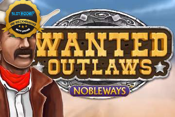 Wanted Outlaws Slot Game