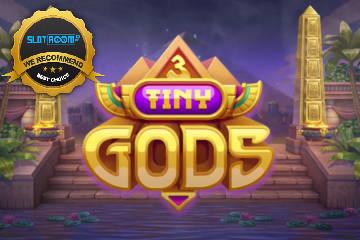 3 Tiny Gods Slot Review