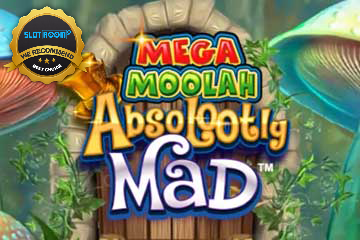 Absolootly Mad Mega Moolah Slot Review