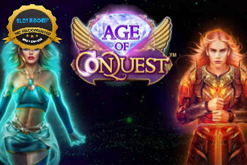 Age of Conquest Slot Review