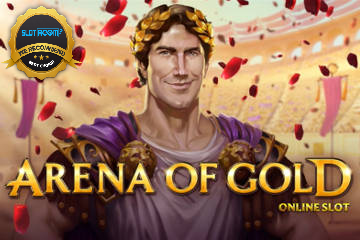 Arena of Gold Slot Game