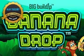 Banana Drop Slot Review