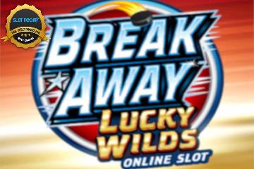 Break Away Lucky Wilds Slot Review