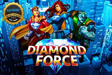 Diamond Force Slot Game