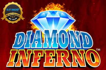 Diamond Inferno Slot Review
