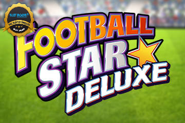 Football Star Deluxe Slot Game