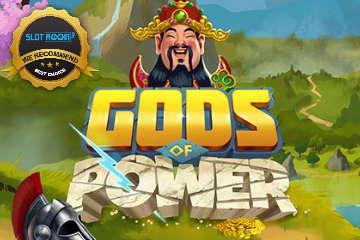 Gods of Power Slot Review