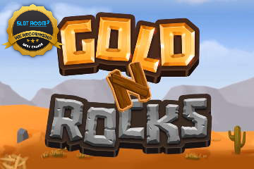 Gold N Rocks Slot Game