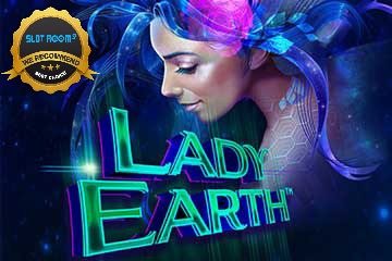 Lady Earth Slot Game