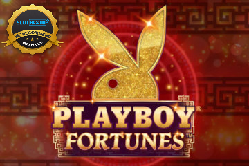 Playboy Fortunes Slot Review