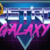 Retro Galaxy Slot Game