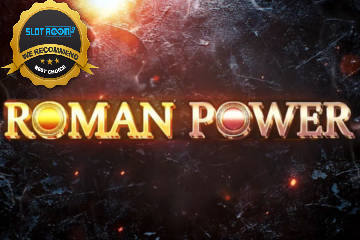 Roman Power Slot Game