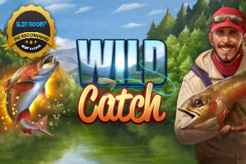 Wild Catch Slot Game
