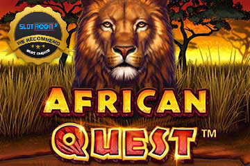 African Quest Slot Game
