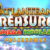 Atlantean Treasures Mega Moolah Slot Game