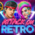 Attack on Retro Slot Game