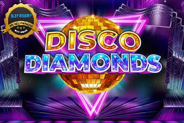 Disco Diamonds Slot Game