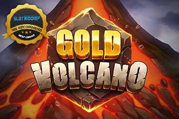 Gold Volcano Slot Game
