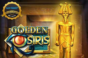 Golden Osiris Slot Review